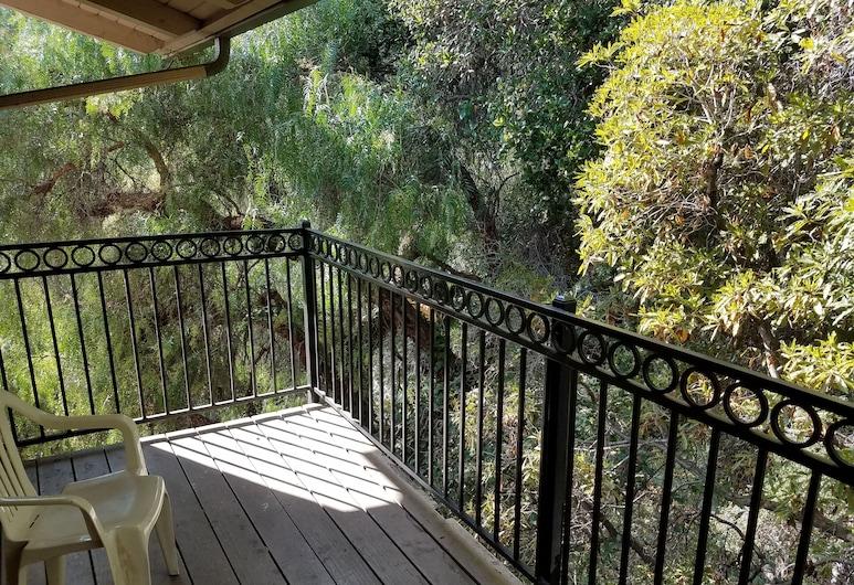 Olive Tree Inn & Suites, סן לואיס אוביספו, סוויטה קלאסית, 3 חדרי שינה, מרפסת/פטיו