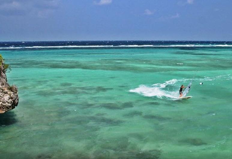 The Loft by Reef Retreat, Boracay Island, Beach