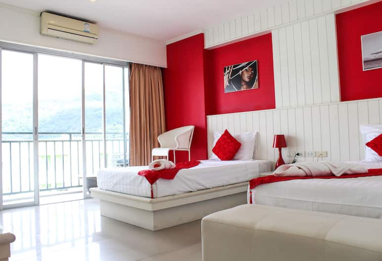 Sharaya White Hotel, Patong