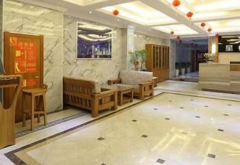 Starway Hotel, Nanchang, Hall
