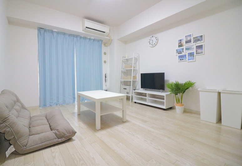京瓷巨蛋 HG 舒適酒店 45 號, 大阪, 公寓 (BK302), 客房