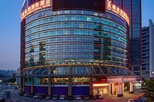 深圳維也納國際酒店