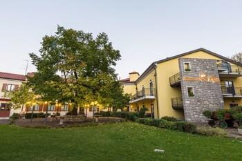 A(z) Dependance Lipa hotel fényképe itt: Trieste