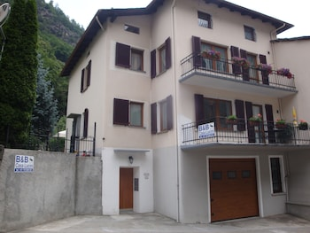 Picture of B&B Casa Lucini in Brusio
