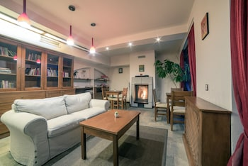 Picture of Smilen Hotel and Wellness in Smolyan