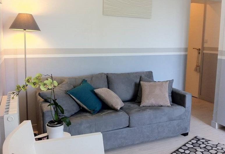 Villa Esprit de Famille, Saint-Malo, Suite, Living Area