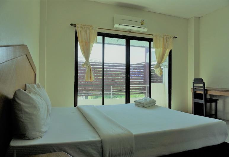 Hua It Mansion,  Nakhon Si Thammarat, Standardna dvokrevetna soba, Soba za goste