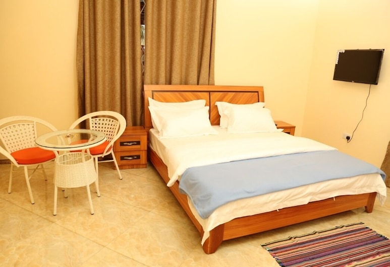Dalma Lodge , Bububu, Camera doppia, Camera