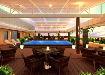 תמונה של Blu Feather Hotel & Spa באודייפור