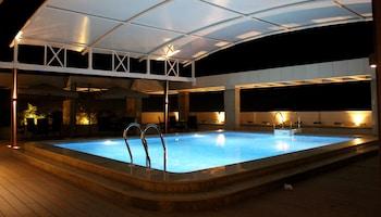 Fotografia do Blu Feather Hotel & Spa em Udaipur