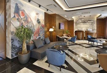 Image de Sky hotel à Belgrade