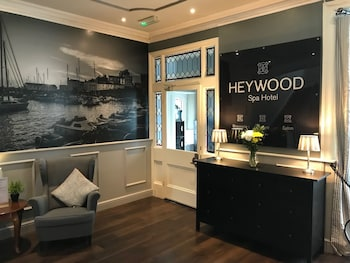 Picture of Heywood Spa Hotel in Tenby
