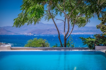 Picture of Montana Villa in Naxos