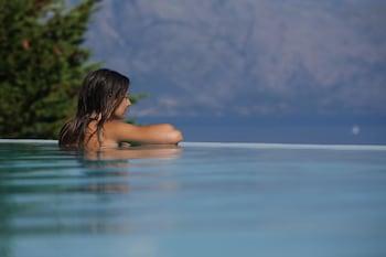 Picture of Celestia Villas in Lefkada Island