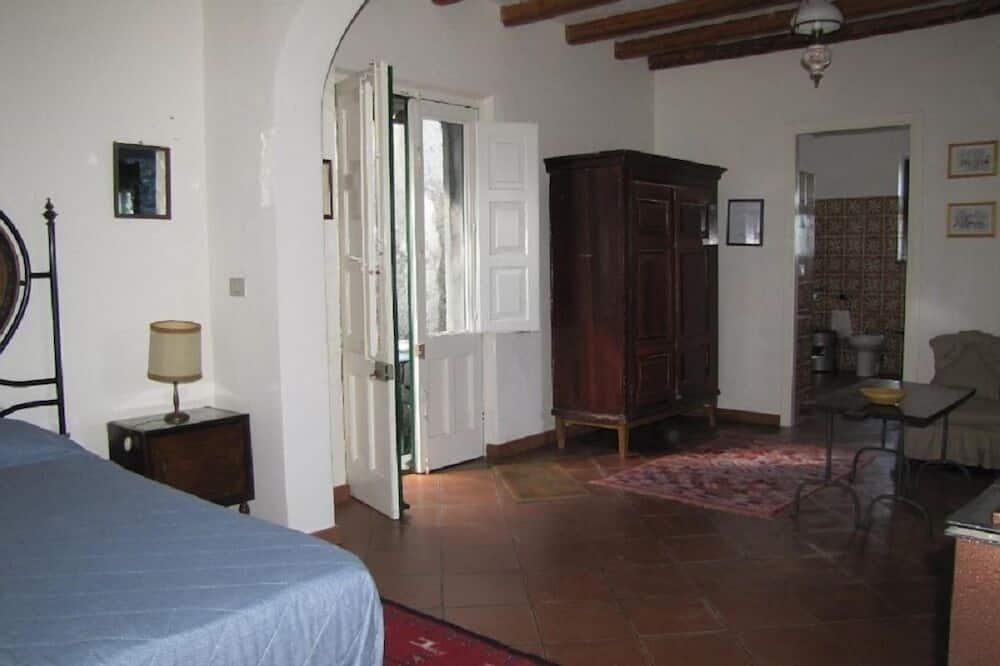 Obiteljski apartman, 2 spavaće sobe - Dnevna soba