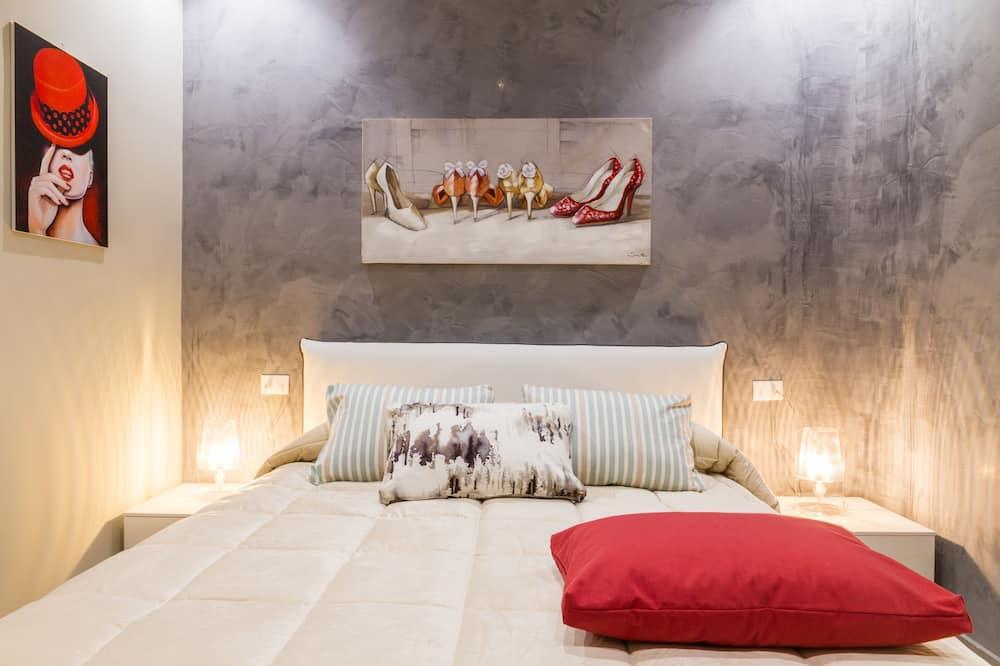 Luxury Apartment, 1 Bedroom, Private Bathroom - Imej Utama