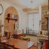 Appartement, 4 chambres - Restauration dans la chambre