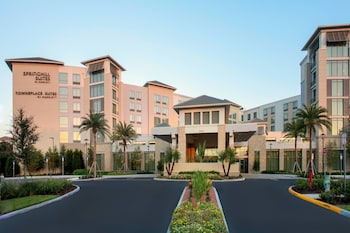 Picture of SpringHill Suites Orlando Lake Buena Vista/Palm Parkway in Orlando