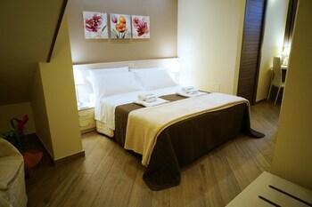 A(z) B&B President's Home hotel fényképe itt: Matera
