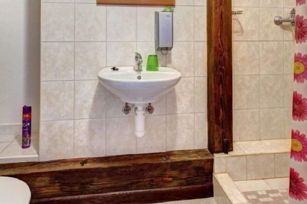 Apartamento, Kitchenette (9) - Casa de banho