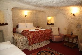 Foto Unicorn Cave Hotel di Nevsehir