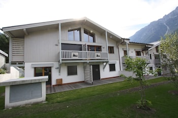 Picture of Appartements - Hotel les Lanchers in Chamonix-Mont-Blanc
