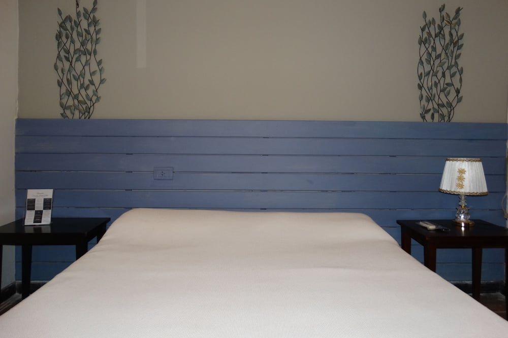 Standaard tweepersoonskamer, 1 queensize bed - Kamer