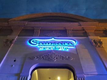 Foto del Samsara Hotel Salta en Salta