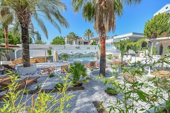 A(z) Salonika Suites hotel fényképe itt: Fethiye