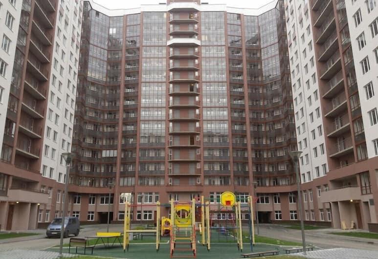 Отель «Лотос», Санкт-Петербург