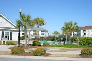 Picture Of Ironwood In North Myrtle Beach