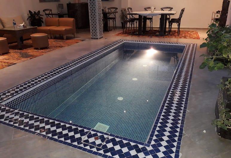 Riad Le Patio Romantique, Marrakech