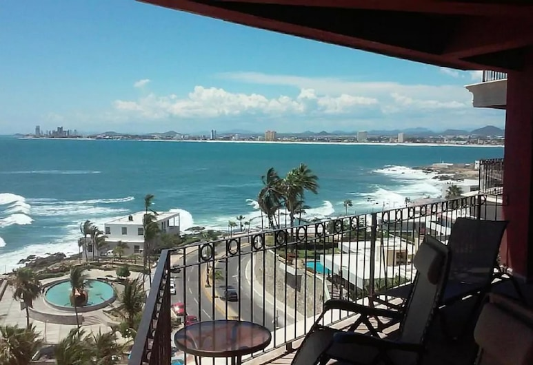 Condo Ocean 3, Mazatlán