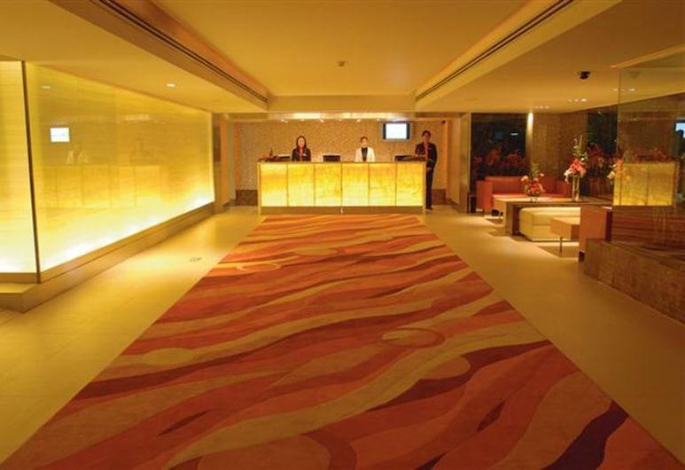 ザ チボリ ホテル, バンコク, ロビー