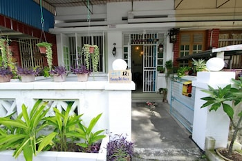 Picture of Penang Old House in Penang