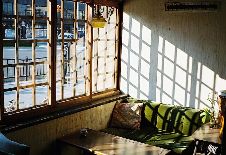 Gojo Guest House - Hostel, Kyoto