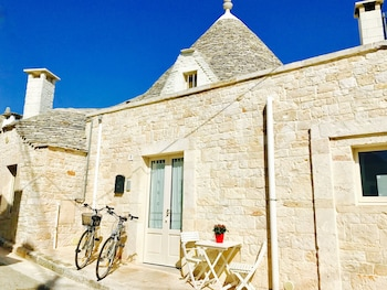 Picture of Trulli Fenice Alberobello in Alberobello