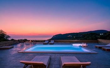 A(z) Villa Nina hotel fényképe itt: Zakynthos