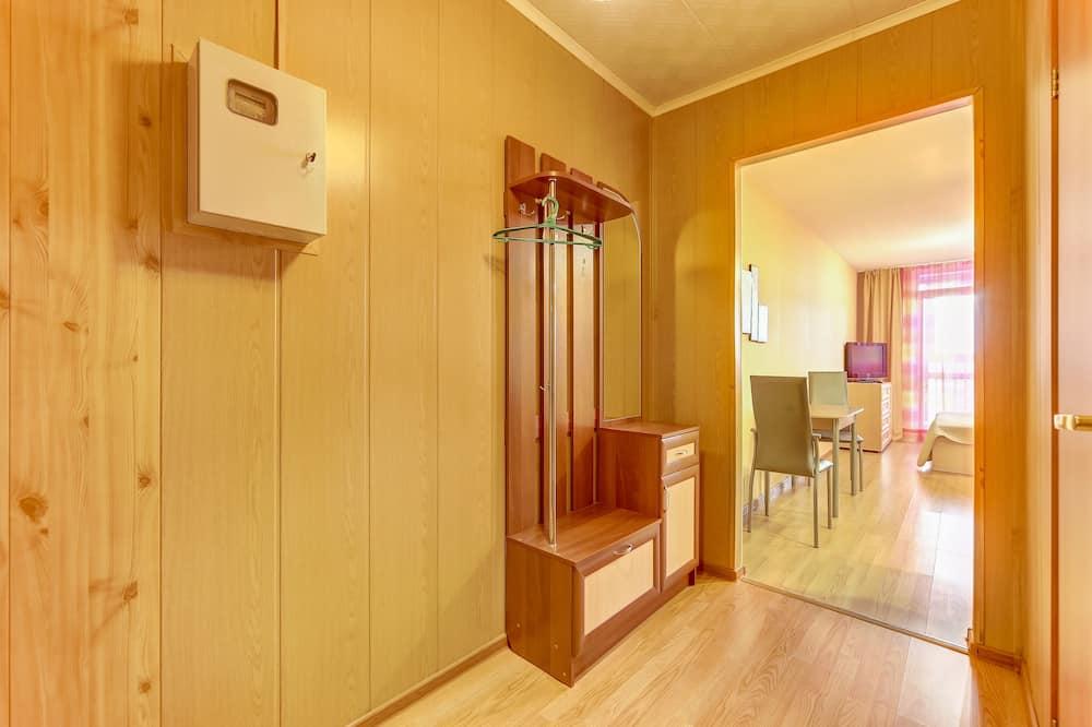 Apartemen Standar, 1 Tempat Tidur Queen - Area Keluarga