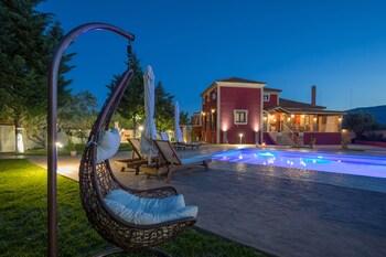 Foto di Villa Froso a Zante