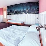 Chambre Standard, plusieurs lits (5 guests) - Chambre