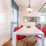City Duplex - In-Room Dining
