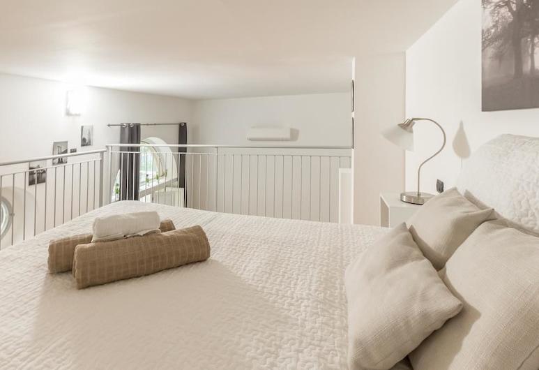 阿勒希亞公寓 - 波爾泰洛 2, 米蘭, 複式房屋, 1 間臥室, 客房