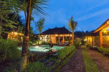 Foto van Jero Sebali Villa in Ubud