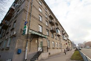 תמונה של AG Apartment Frunze 1 בסנט פטרסבורג