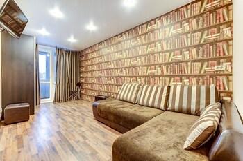 תמונה של AG Apartment Moskovsky 205 בסנט פטרסבורג