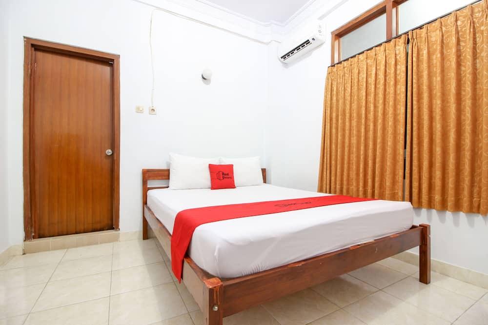 Двухместный номер с 1 двуспальной кроватью - Главное изображение