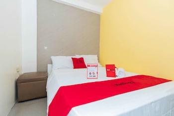 A(z) RedDoorz near Mckinley Hill Taguig hotel fényképe itt: Taguig