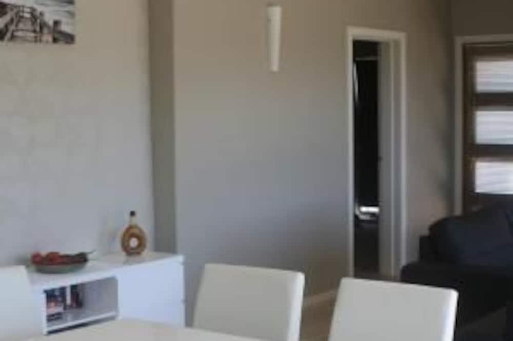 Casa, 3 habitaciones - Servicio de comidas en la habitación