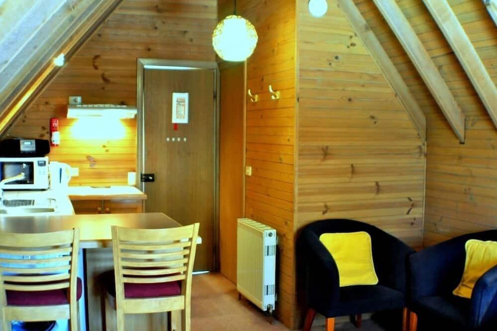 Studio, 1 Schlafzimmer - Wohnbereich